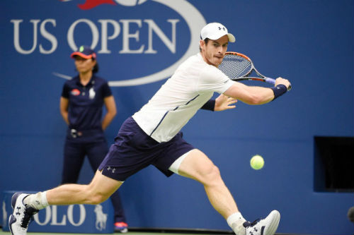 Murray - Granollers: Tốc chiến tốc thắng (V2 US Open) - 1