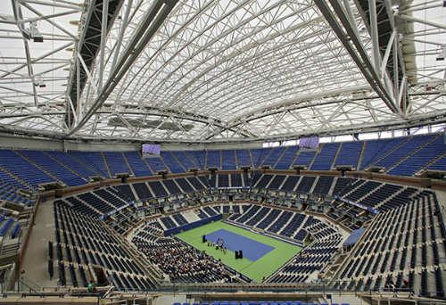 US Open ngày 4: Nishikori, Wawrinka cùng tiến bước - 9