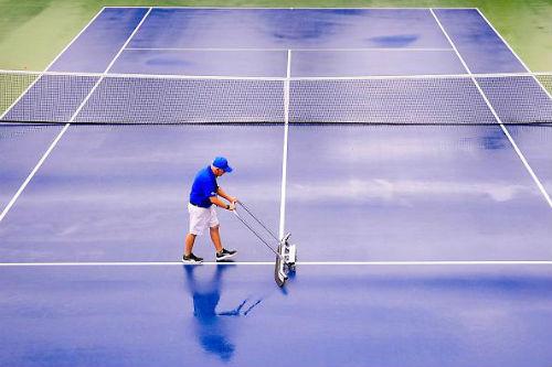 US Open ngày 4: Nishikori, Wawrinka cùng tiến bước - 7