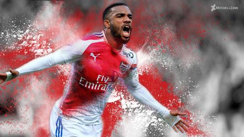"""Arsenal hụt Vardy & những vụ """"bom tấn"""" không thành - 4"""