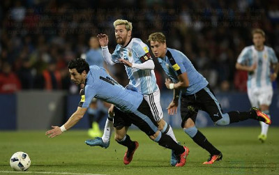 Chi tiết Argentina - Uruguay: Bảo toàn thành quả (KT) - 4