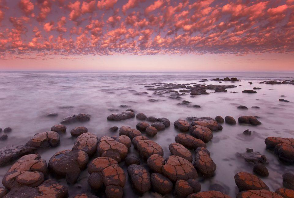 Hóa thạch 3,7 tỉ năm tuổi báo hiệu sự sống trên sao Hỏa - 2