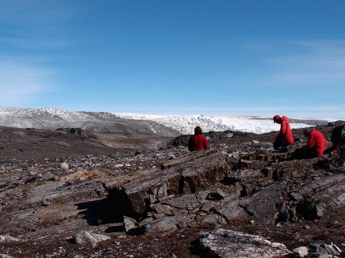 Hóa thạch 3,7 tỉ năm tuổi báo hiệu sự sống trên sao Hỏa - 1