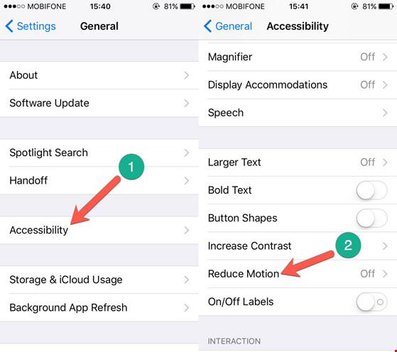 4 sai lầm cần tránh khi sử dụng iPhone - 2