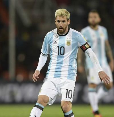Chi tiết Argentina - Uruguay: Bảo toàn thành quả (KT) - 3