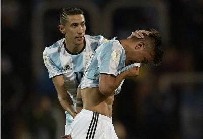 Chi tiết Argentina - Uruguay: Bảo toàn thành quả (KT) - 7