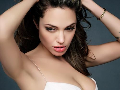 Lộ diện cô gái có gương mặt hoàn mỹ nhất thế giới - 6