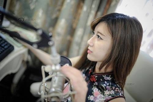 Nữ kỹ sư trở thành streamer nổi tiếng, thu nhập khủng - 2