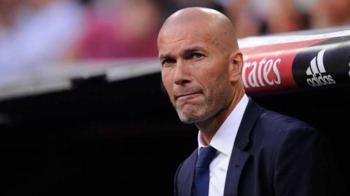Real thờ ơ mua sắm vì có đội dự bị đắt hơn 17 CLB Liga - 1