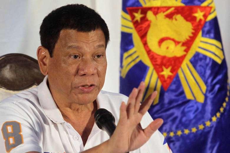 Duterte nhất quyết không gặp tổng thư ký Liên Hiệp Quốc - 1