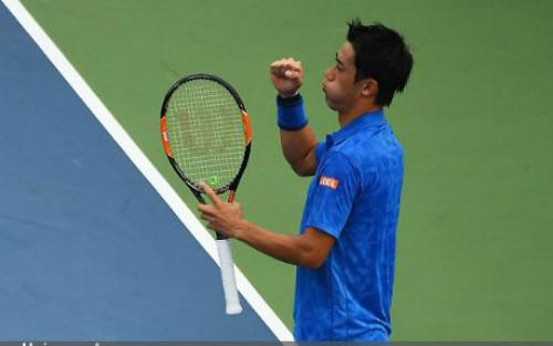 US Open ngày 4: Nishikori, Wawrinka cùng tiến bước - 2