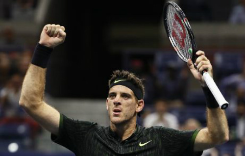 Del Potro – Johnson: Oai phong cựu vương (V2 US Open) - 1