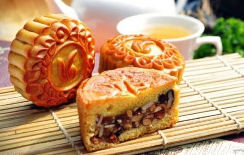 Cách làm bánh Trung thu thập cẩm ngon và đơn giản nhất - 8