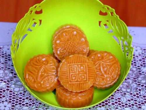 Cách làm bánh Trung thu thập cẩm ngon và đơn giản nhất - 7
