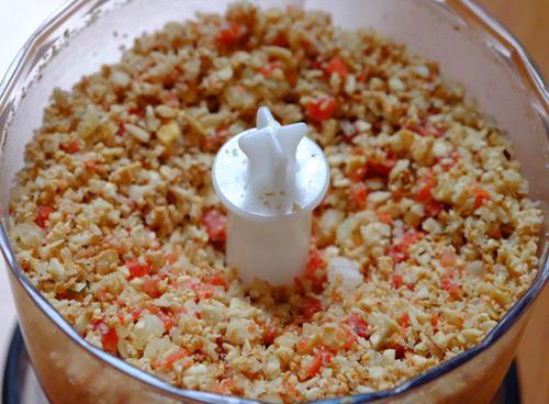 Cách làm bánh Trung thu thập cẩm ngon và đơn giản nhất - 3