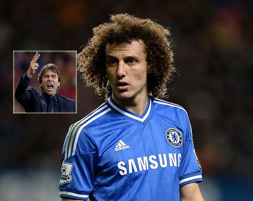 Chelsea mua lại David Luiz: Hiểm họa rình rập - 2