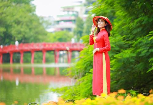 25 nữ sinh đẹp nhất Hoa khôi Sinh viên Hà Nội 2016 - 2
