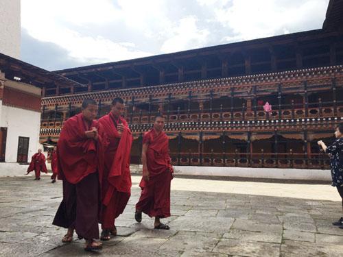 Bhutan - Thiên đường trần thế gây tò mò - 1