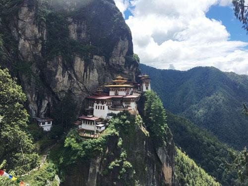 Bhutan - Thiên đường trần thế gây tò mò - 2