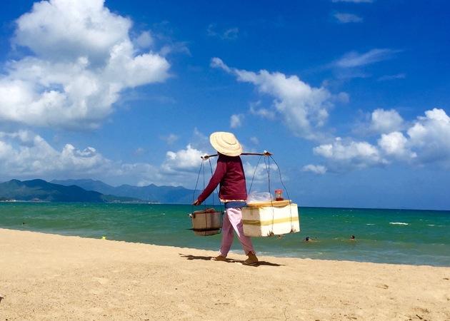 Kinh nghiệm phượt khắp Việt Nam chỉ trong 2 tuần - 2