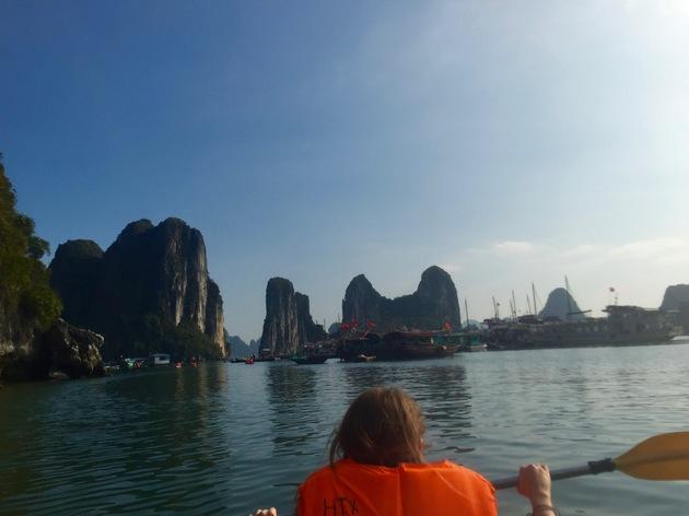 Kinh nghiệm phượt khắp Việt Nam chỉ trong 2 tuần - 5
