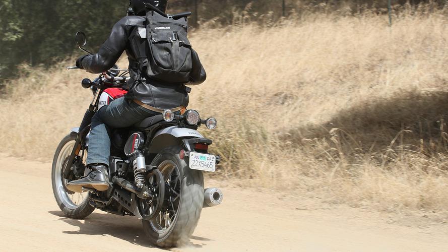 Đánh giá xe Yamaha SCR950 mới: Đối thủ của Ducati Scrambler - 6