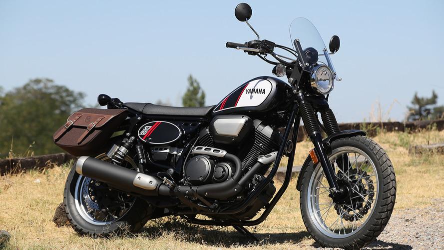 Đánh giá xe Yamaha SCR950 mới: Đối thủ của Ducati Scrambler - 5