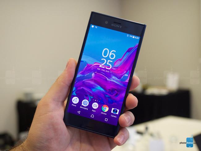 Dòng sản phẩm Xperia X mới này nằm trong kế hoạch thay thế dòng Z không mang lại nhiều hiệu quả của Sony.