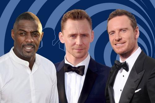 Diễn viên da màu sẽ là điệp viên 007 mới? - 2