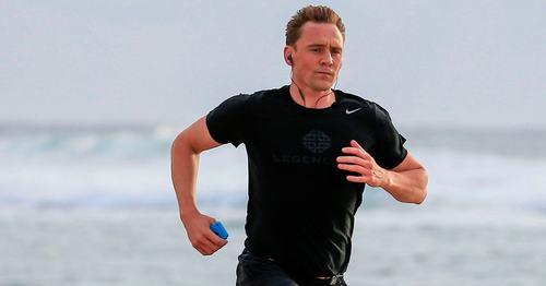 Diễn viên da màu sẽ là điệp viên 007 mới? - 6