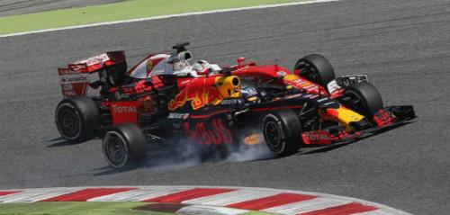 Italian GP 2016: Một chặng đua khó dự đoán - 2