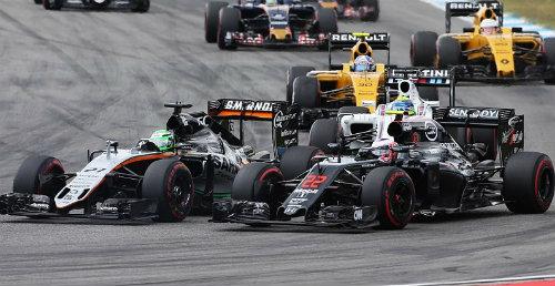 Italian GP 2016: Một chặng đua khó dự đoán - 3