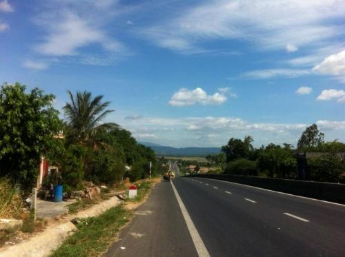 Chàng trai phượt xe đạp từ Hà Nội vào Cà Mau gây sốt - 6