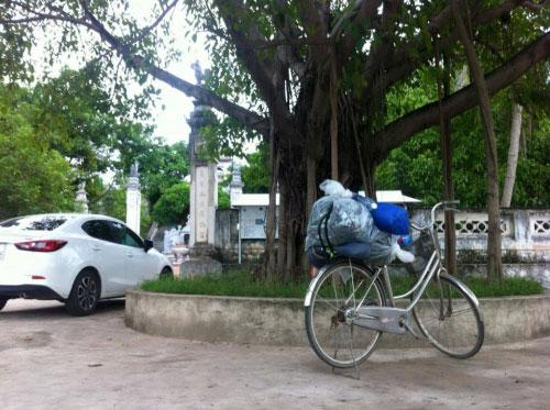 Chàng trai phượt xe đạp từ Hà Nội vào Cà Mau gây sốt - 7