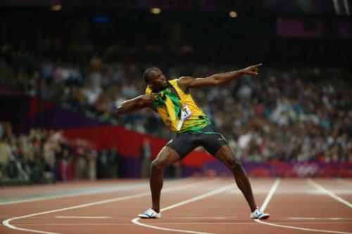 Usain Bolt: Chạy nhanh nhất chưa phải vĩ đại nhất - 1
