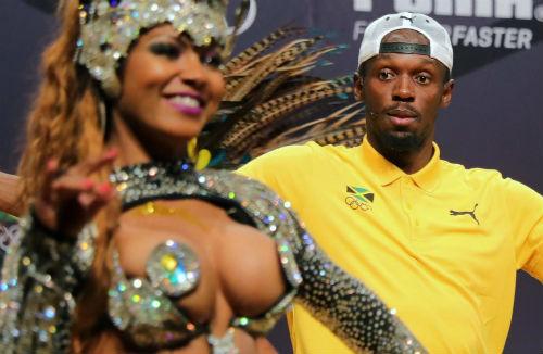 Usain Bolt: Chạy nhanh nhất chưa phải vĩ đại nhất - 3