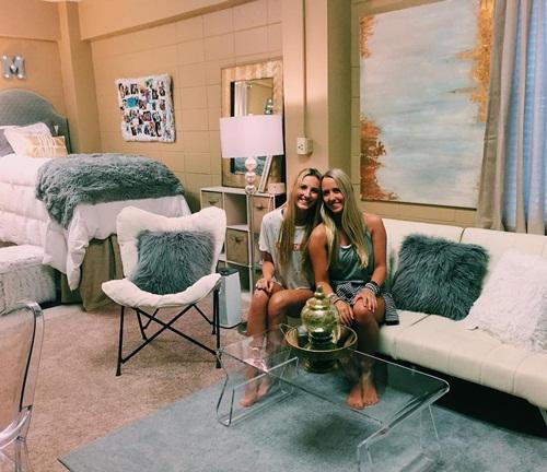Ký túc xá sang chảnh như khách sạn của sinh viên Mỹ - 7