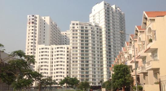 Giá nhà ở bình dân sẽ tăng 30% trong vòng 3 năm tới - 1