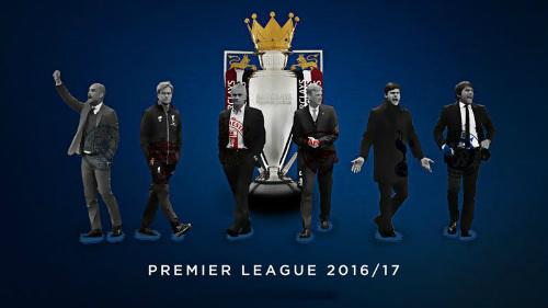 """Lá cờ đầu Premier League: """"Ngọn đuốc"""" 1,15 tỷ bảng - 2"""