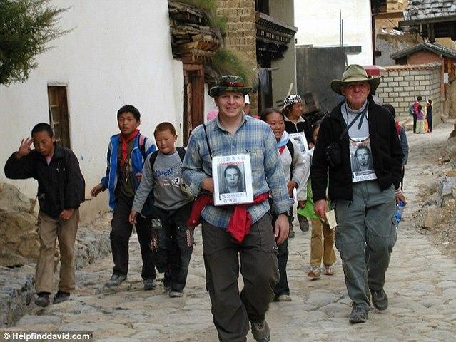 Thanh niên Mỹ bị bắt cóc làm gia sư cho Kim Jong-un? - 3