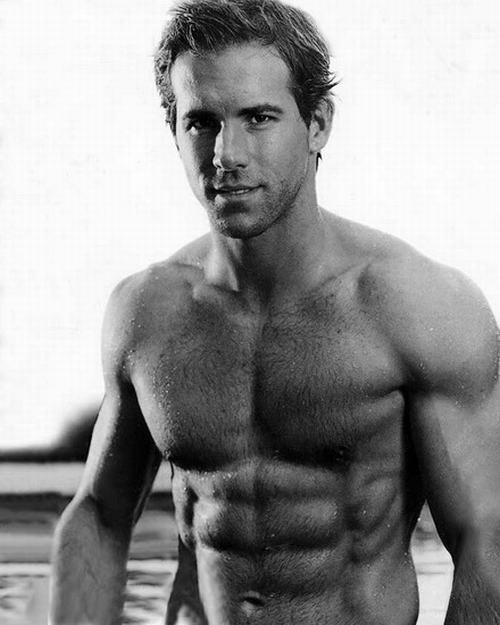 Ryan Reynolds: Quý ông độc nhất vô nhị ở Hollywood - 1
