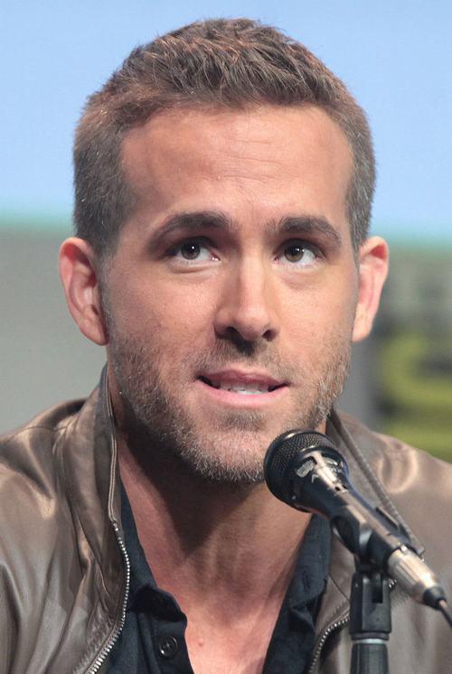 Ryan Reynolds: Quý ông độc nhất vô nhị ở Hollywood - 2