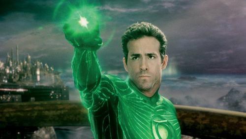 Ryan Reynolds: Quý ông độc nhất vô nhị ở Hollywood - 3