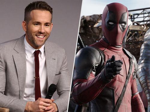 Ryan Reynolds: Quý ông độc nhất vô nhị ở Hollywood - 4