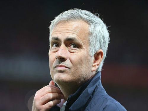 """Tin HOT tối 2/9: Mourinho """"mất ăn, mất ngủ"""" vì derby - 1"""