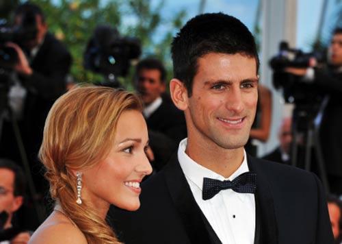 Tin thể thao HOT 2/9: Vợ Djokovic phủ nhận chuyện ly hôn - 1
