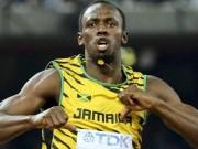 Usain Bolt: Chạy nhanh nhất chưa phải vĩ đại nhất