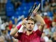 US Open ngày 4: Nishikori, Wawrinka cùng tiến bước