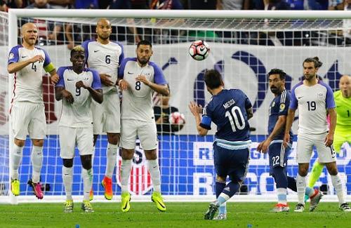 Bóng đá Nam Mỹ có hay hơn bóng đá châu Âu? - 2