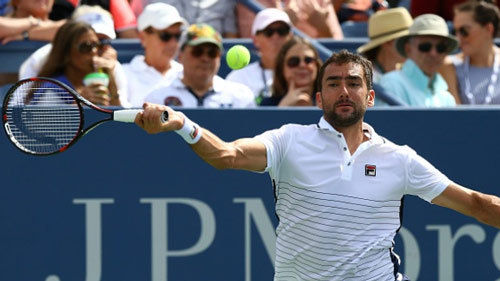 """US Open ngày 5: Djokovic lại """"bất chiến tự nhiên thành"""" - 2"""